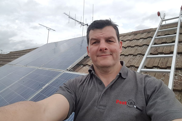 pest id technicial installing solar panel pigeon proofing in burnham on crouch essex